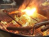フランス式BBQ