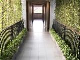 廊下もオシャレ