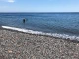 トランベンの海