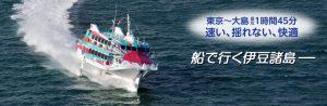 東海汽船リンク