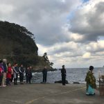 安全潜水祈願祭2019